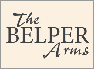 Belper Arms, Newton Burgoland