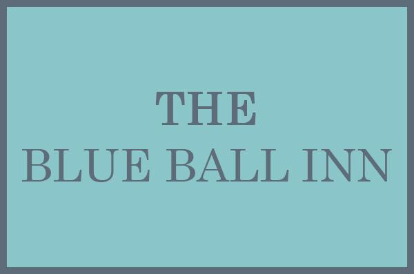 The Blue Bell Inn, Sidmouth