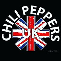 UK Chilli Peppers