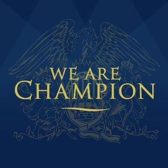 We Are Champion (A Tribute to Queen)