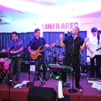 Live Music by Infrared