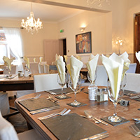 Private Hire for meetings & Small functions