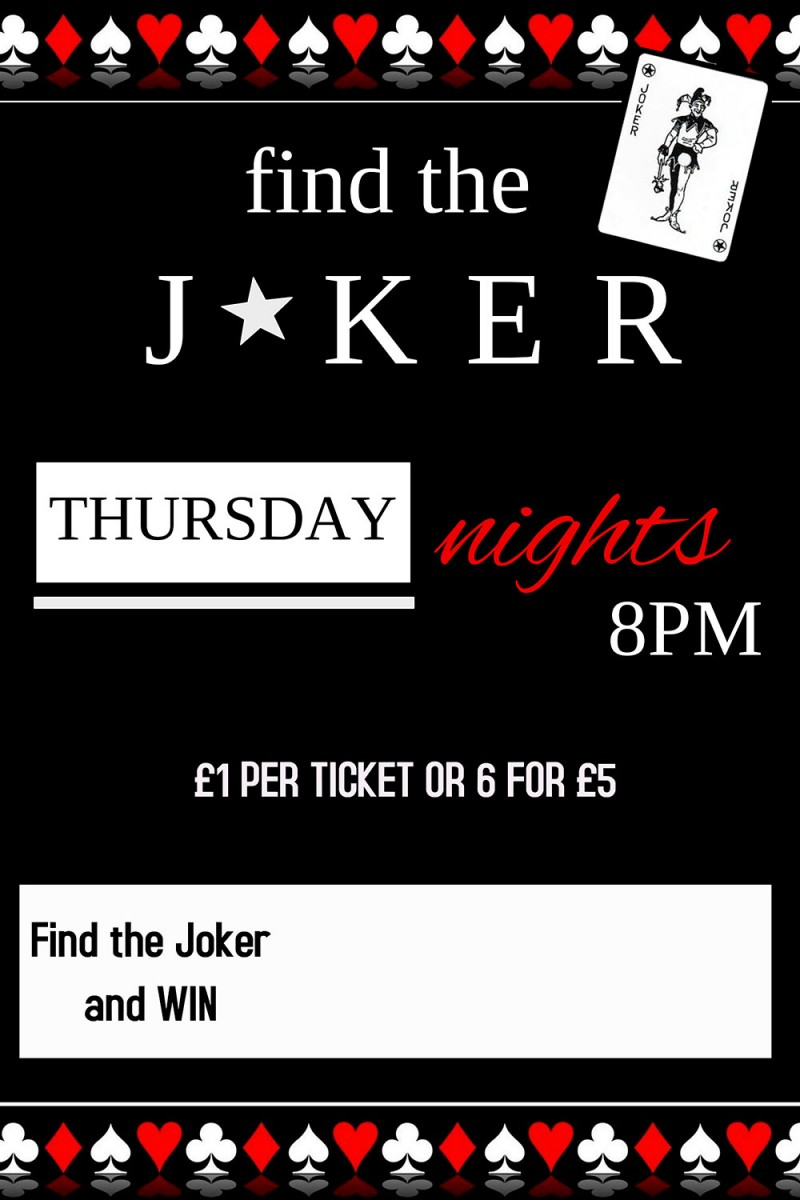 Joker Nights
