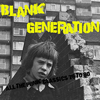 Blank Generation Live at The Highbury