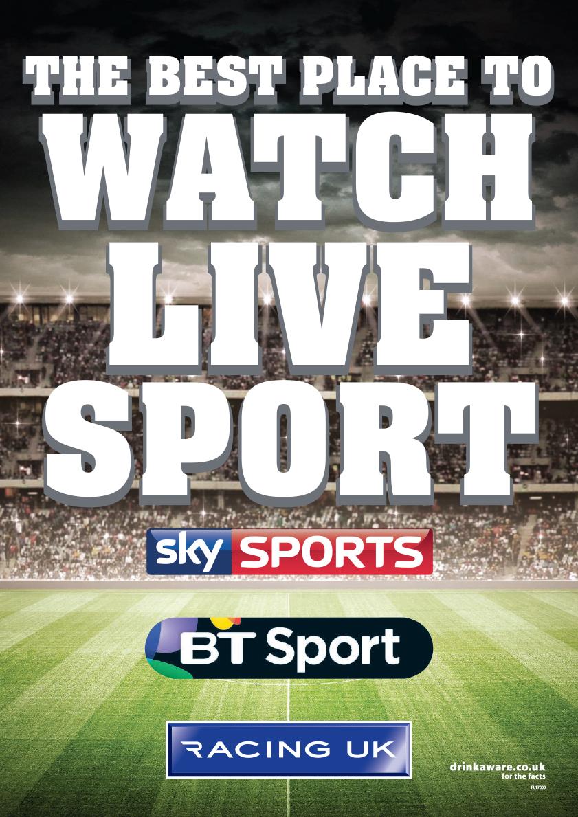 The Phoenix - Live Sport