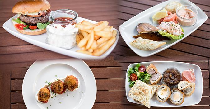 Food Offers London
