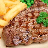 Thursday -  Steak Night